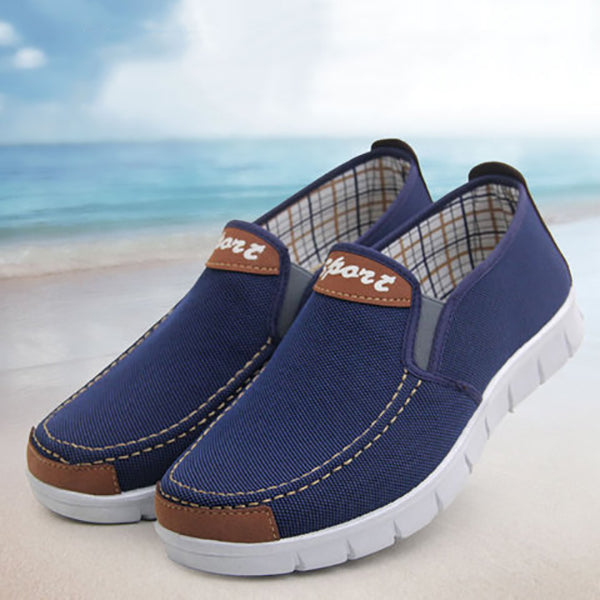 Men's Breathable Comfortable Casual Shoes