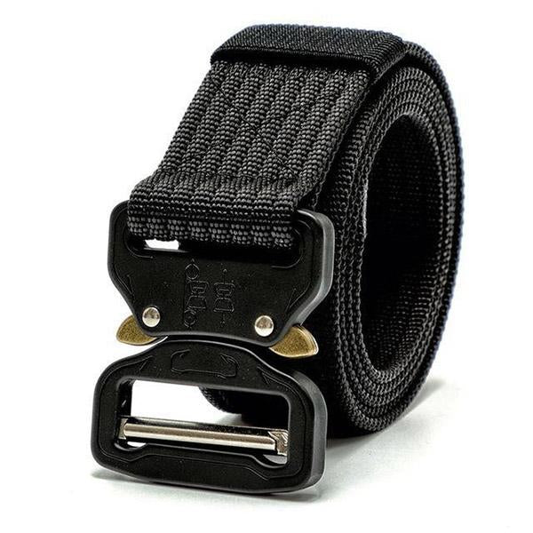 Men's Nylon Tactical Belts
