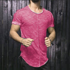 Men's Casual Comfortable Slim T-Shirts
