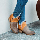 Women's Fashion Vintage Boots