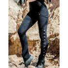 Women Halloween Vintage Pants