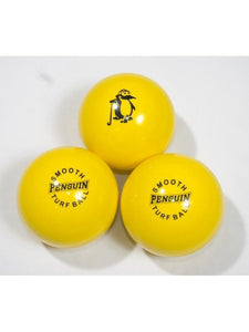 Penguin Smooth Practice Ball | Macey's Sports
