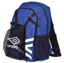 Load image into Gallery viewer, Umbro Backpack 17 - Royal | Macey's Sports