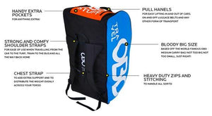 OBO Goalie Travel Bag | Macey's Sports