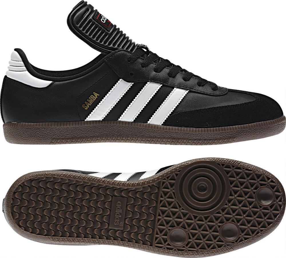 Adidas Samba Classic Adult Soccer Shoe | Macey's Sports