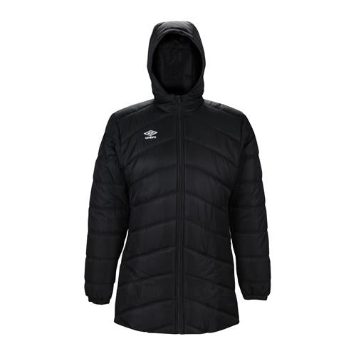 Umbro Bench Padded Jacket (Youth) | Macey's Sports