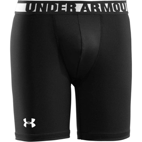 Under Armour HeatGear Sonic Comp. Shorts (Youth) | Macey's Sports