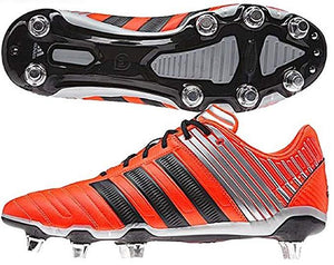 Adidas Adipower Kakari SG Adult Rugby Shoe | Macey's Sports