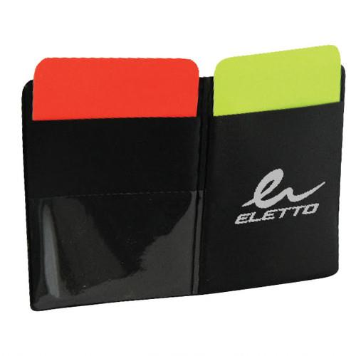 Eletto Referee Data Wallet | Macey's Sports