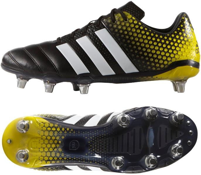 Adidas Adipower Kakari 3.0 SG Adult Rugby Shoe | Macey's Sports