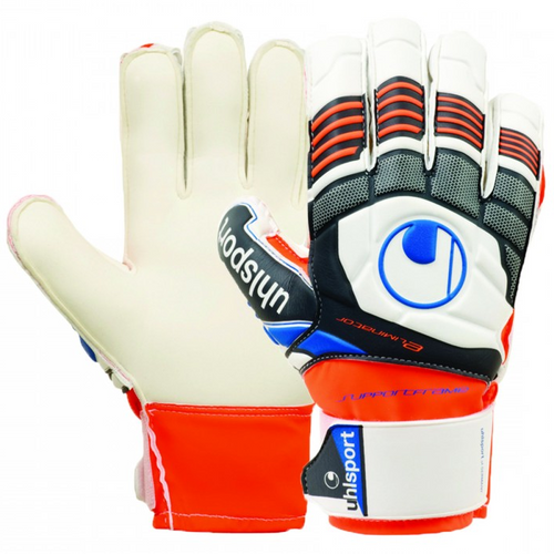Uhlsport Eliminator Soft SF (Junior) GK Gloves | Macey's Sports