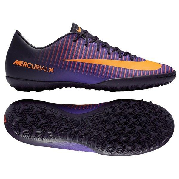 Nike MercurialX Victory VI TF Adult Soccer Shoe | Macey's Sports