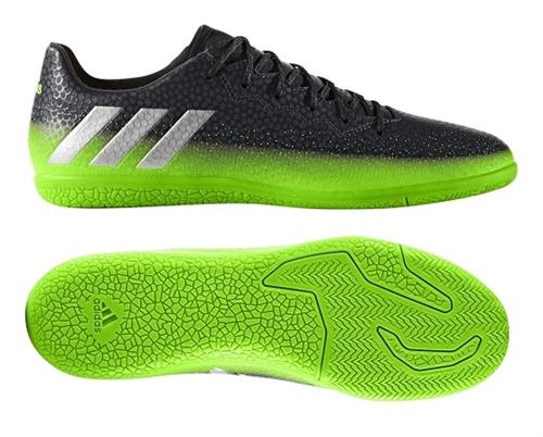 Adidas Messi 16.3 IN Adult Soccer Shoe | Macey's Sports