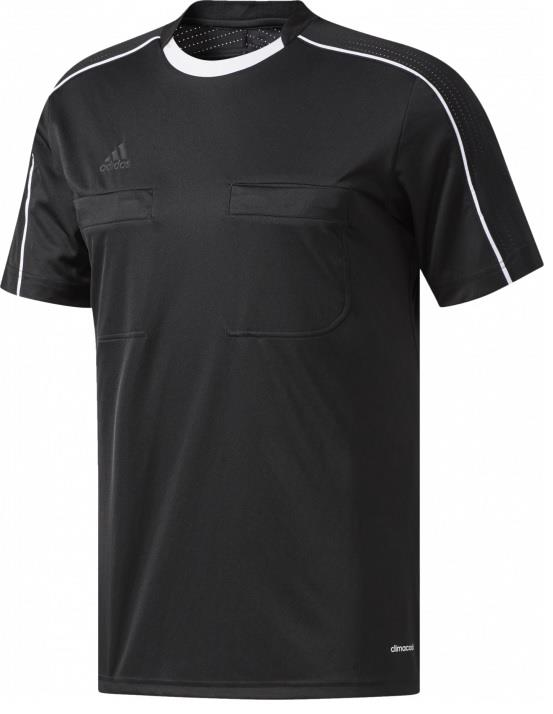 Adidas Referee 16 Jersey SS | Macey's Sports