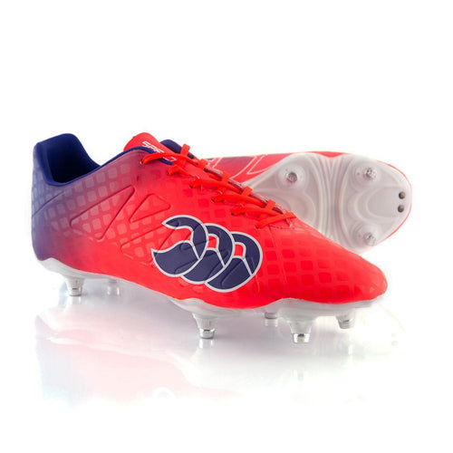 Canterbury Speed Club SG Adult Rugby Shoe | Macey's Sports