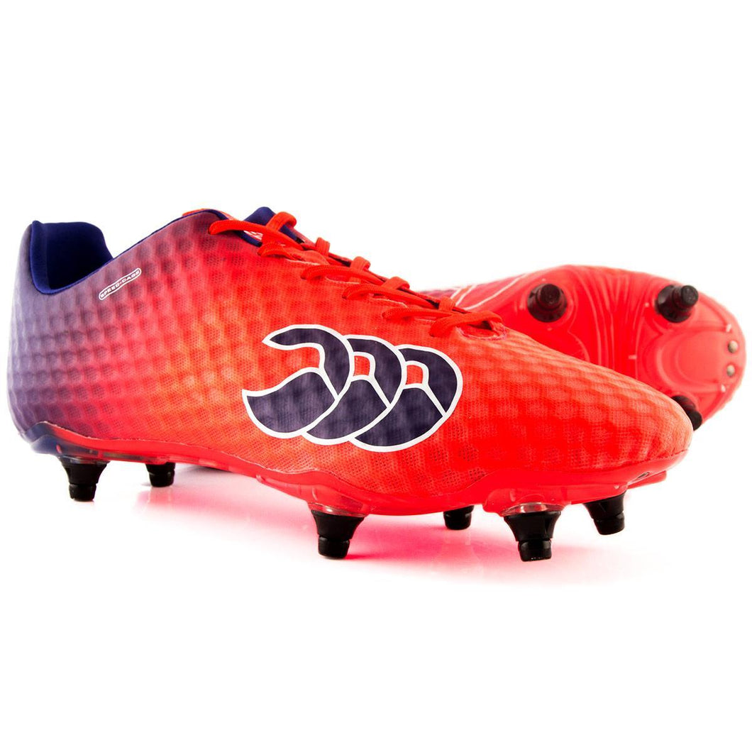 Canterbury Speed Elite SG Adult Rugby Shoe | Macey's Sports