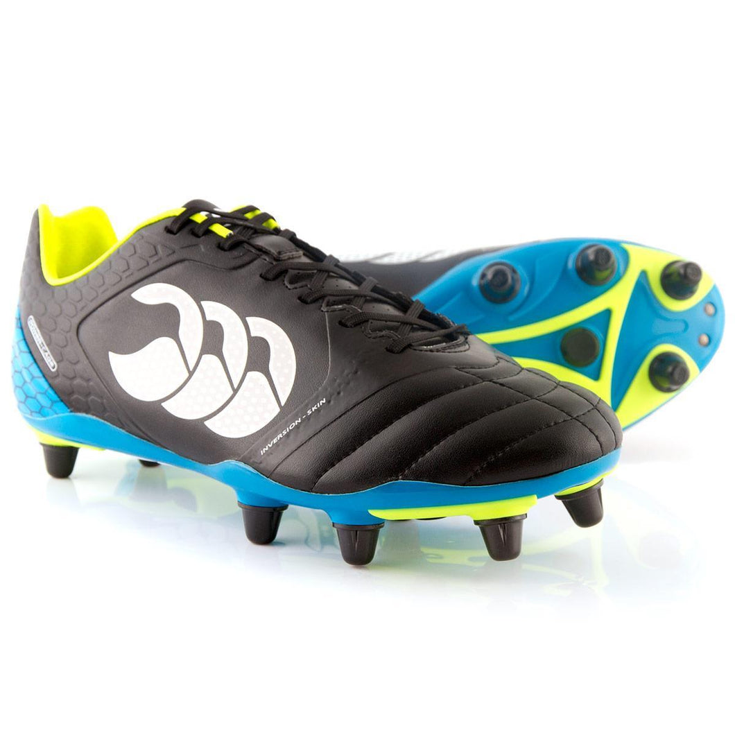 Canterbury Stampede Elite SG Adult Rugby Shoe | Macey's Sports