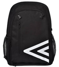 Load image into Gallery viewer, Umbro Backpack 17 - Black | Macey's Sports