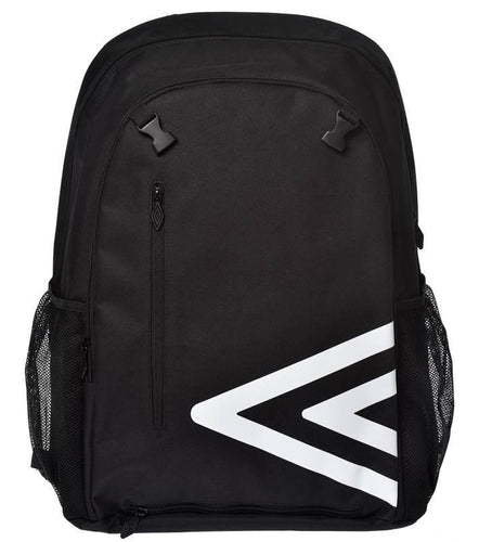 Umbro Backpack 17 - Black | Macey's Sports