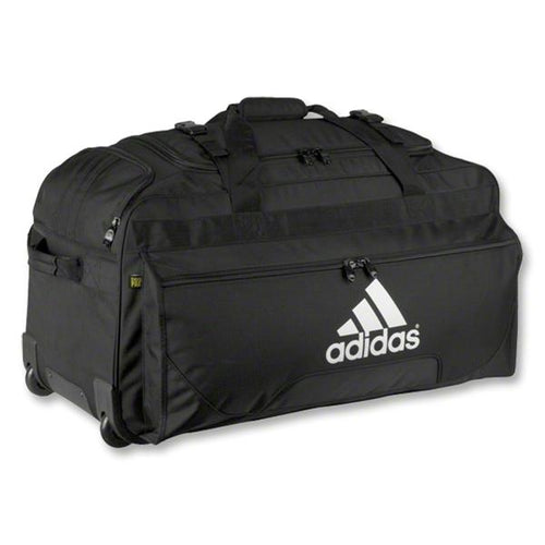 Adidas Wheeled Team Bag | Macey's Sports