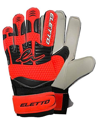 Eletto Force Flat III GK Gloves | Macey's Sports