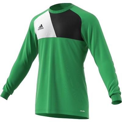 Adidas Assista17 GK Jersey | Macey's Sports
