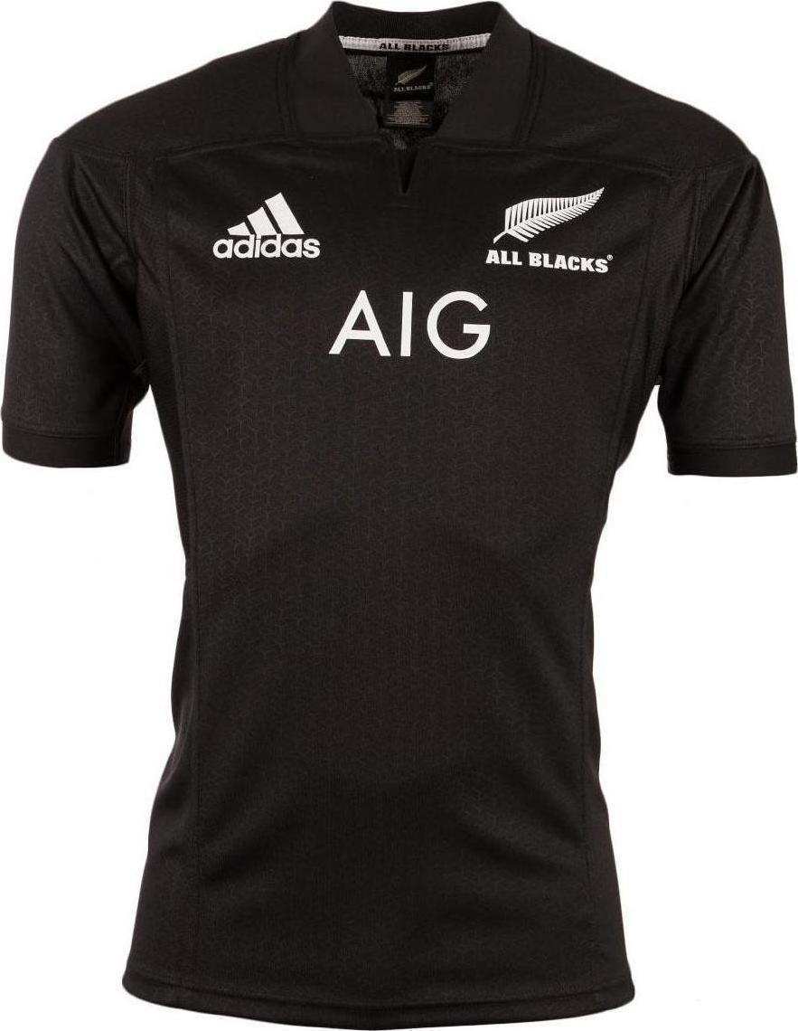 Adidas All Blacks Home Jersey 2017 | Macey's Sports