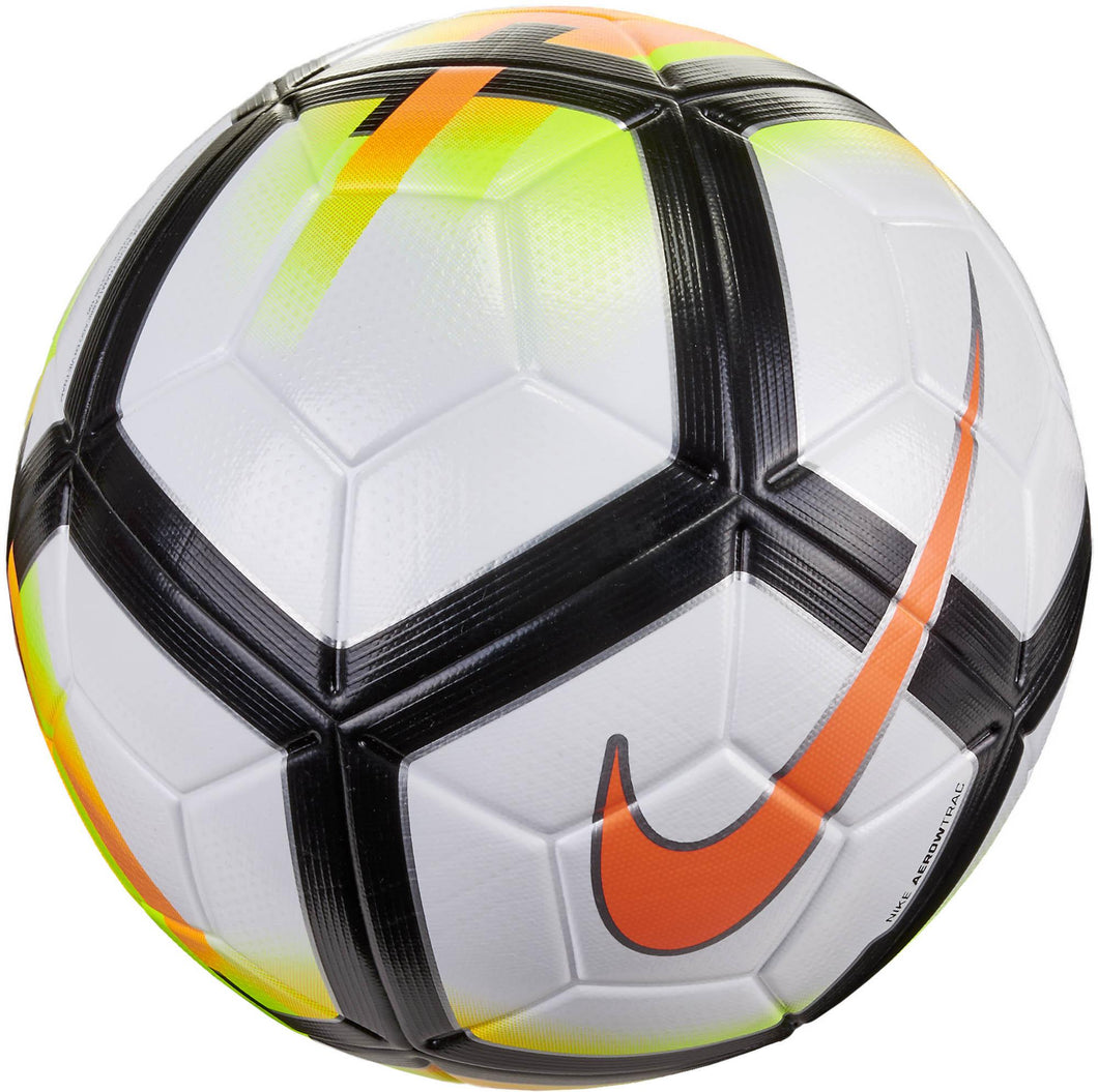 Nike Ordem V Official Match Ball | Macey's Sports