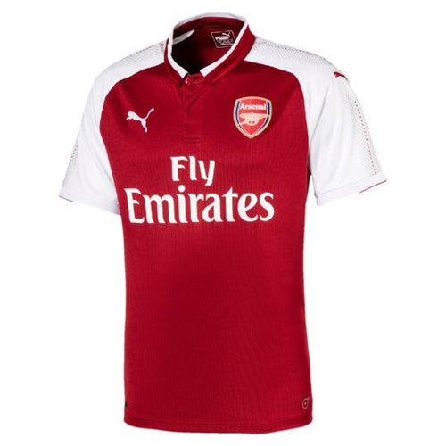 Puma Arsenal Home Jersey 17/18 | Macey's Sports