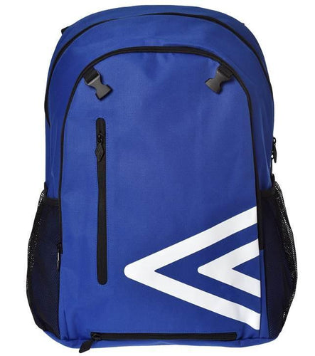 Umbro Backpack 17 - Royal | Macey's Sports