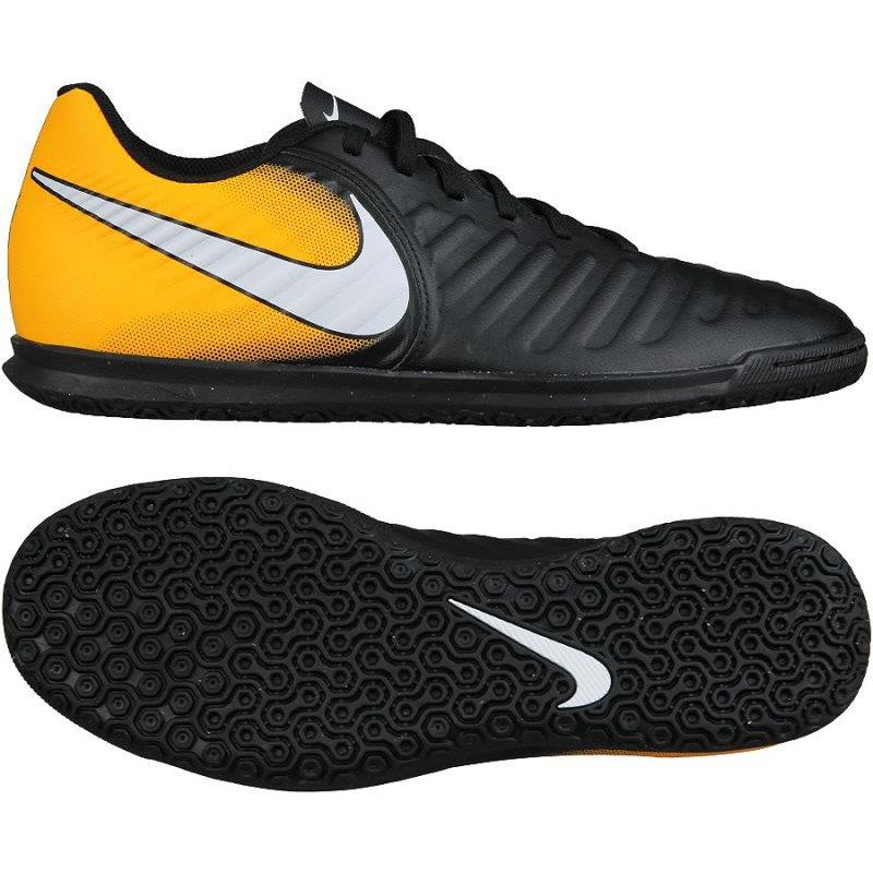 Nike JR TiempoX Rio IV IC (Youth) Soccer Shoe | Macey's Sports