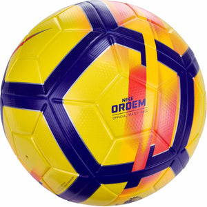 Nike Premier League Ordem V Official Match Ball | Macey's Sports
