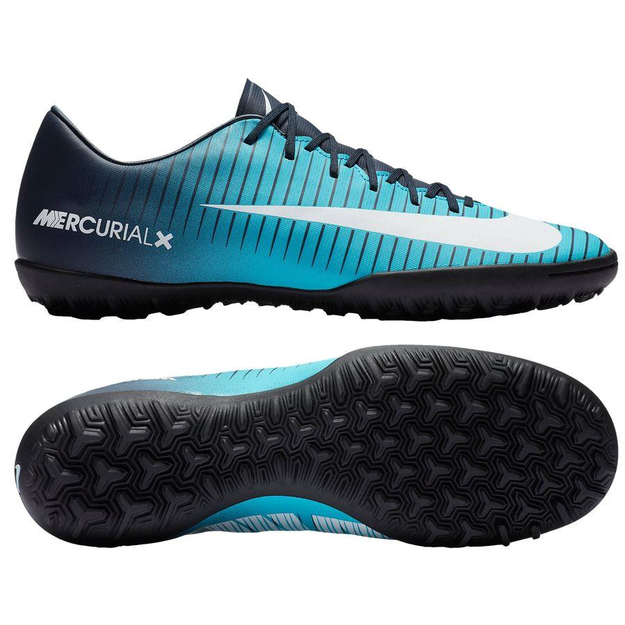 the best attitude 50167 a06f4 Nike MercurialX Victory VI TF