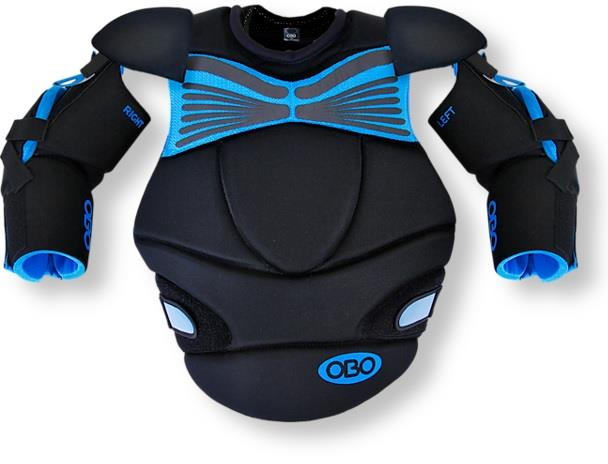 BO Yahoo Body Armour Set | Macey's Sports