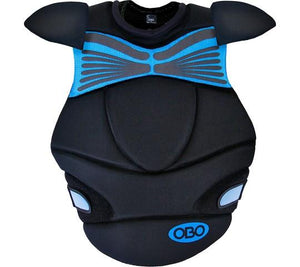 OBO Yahoo Chest Guard | Macey's Sports