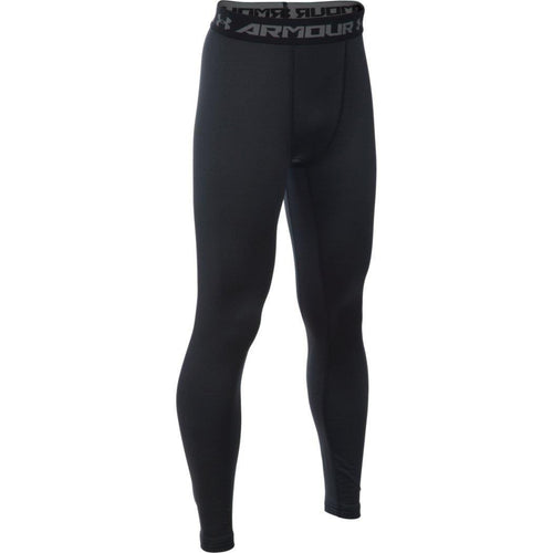 Under Armour ColdGear Compression Pants (Youth) | Macey's Sports