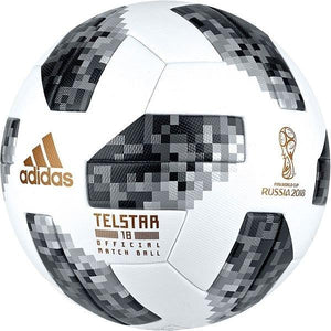 Adidas 2018 World Cup Telstar OMB | Macey's Sports