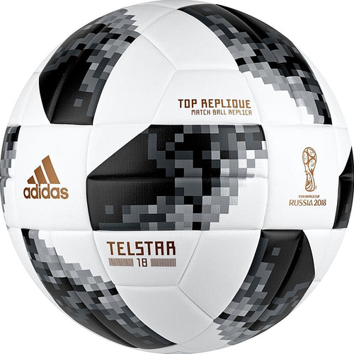 Adidas 2018 Fifa World Cup Top Replique Telstar Ball | Macey's Sports