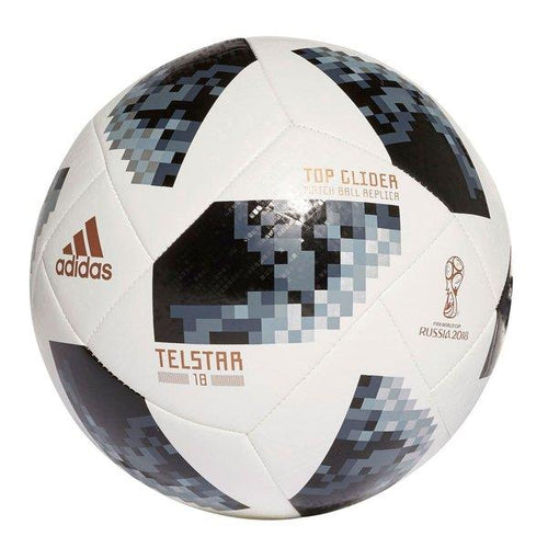 Adidas 2018 FIFA World Cup Top Glider Telstar | Macey's Sports