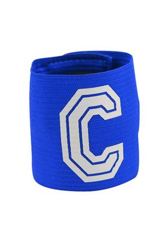 Eletto Captain Velcro Armband | Macey's Sports