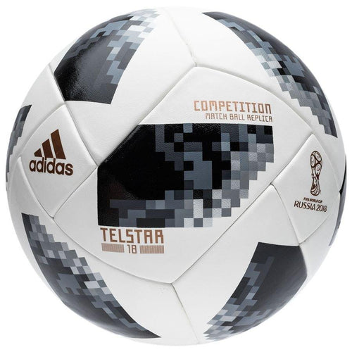 Adidas FIFA 2018 World Cup Competition Ball | Macey's Sports