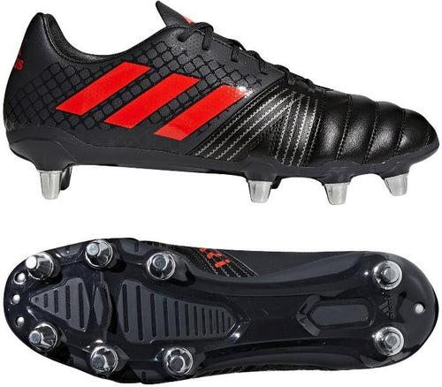Adidas Kakari SG Adult Rugby Shoe | Macey's Sports