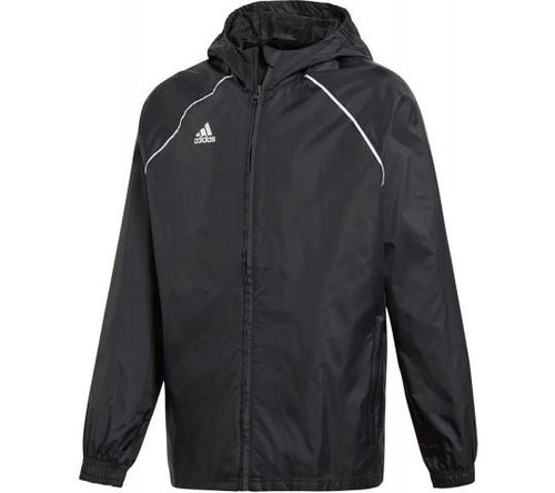 Adidas Core18 Rain Jacket | Macey's Sports