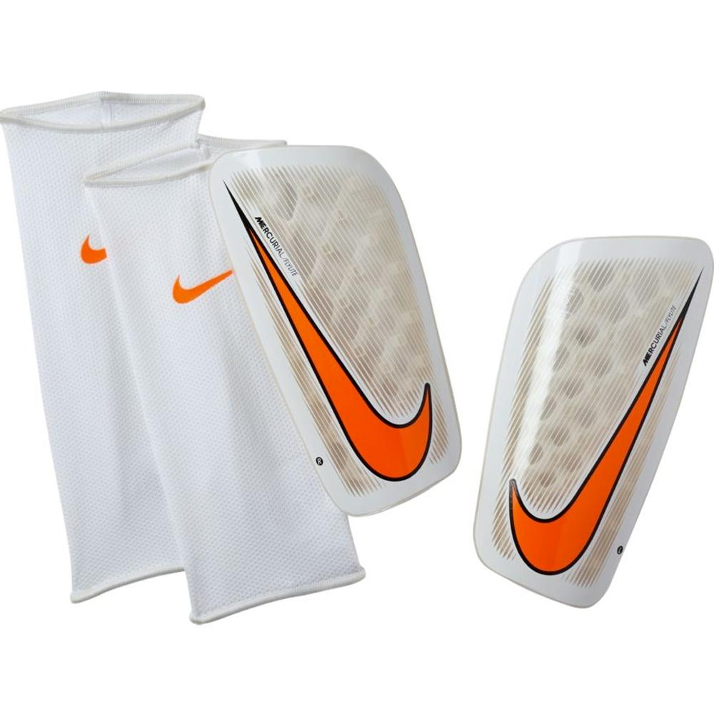 Nike Mercurial Flylite Soccer Shinguards | Macey's Sports