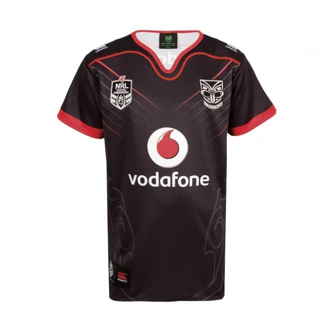 Canterbury Warriors Home Jersey 2018 | Macey's Sports