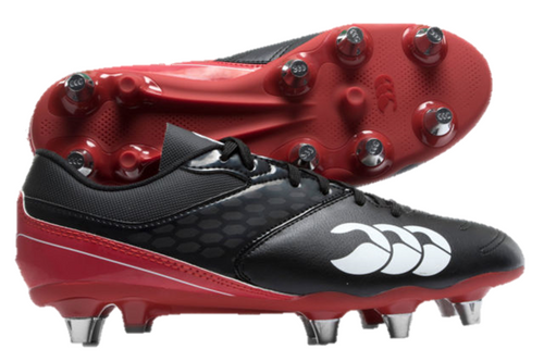 Canterbury Phoenix Raze SG Adult Rugby Shoe | Macey's Sports