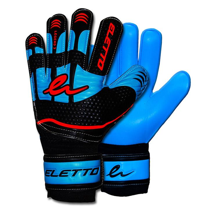 Eletto Legend III Flat FPST GK Gloves | Macey's Sports