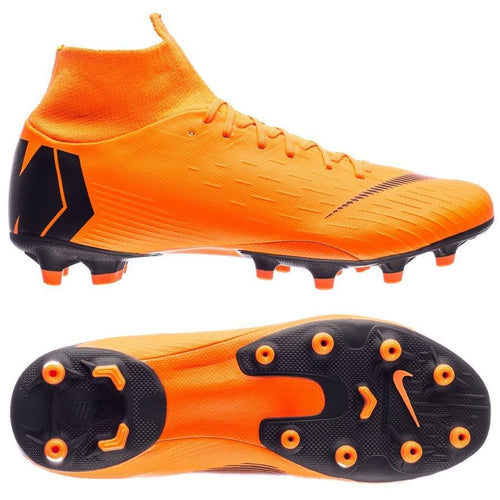 Nike Mercurial Superfly 6 Pro FG Adult Soccer Shoe | Macey's Sports