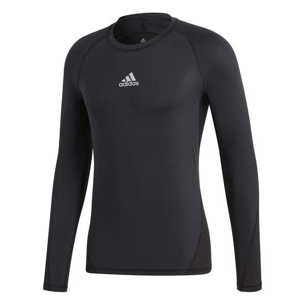 Adidas Alphaskin Compression Shirt (Youth) | Macey's Sports