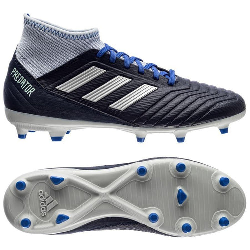Adidas Predator 18.3 FG Womens Soccer Shoe | Macey's Sports